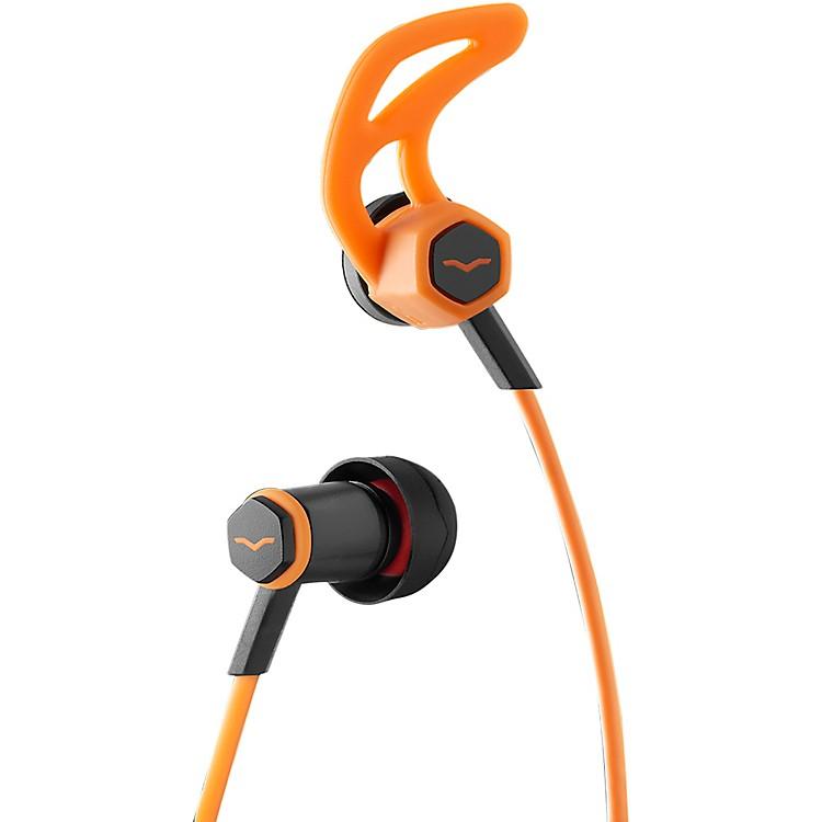 V-MODAForza In-Ear headphones (IOS)Orange