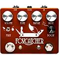 CopperSound Pedals Foxcatcher Overdrive/Boost Effects Pedal
