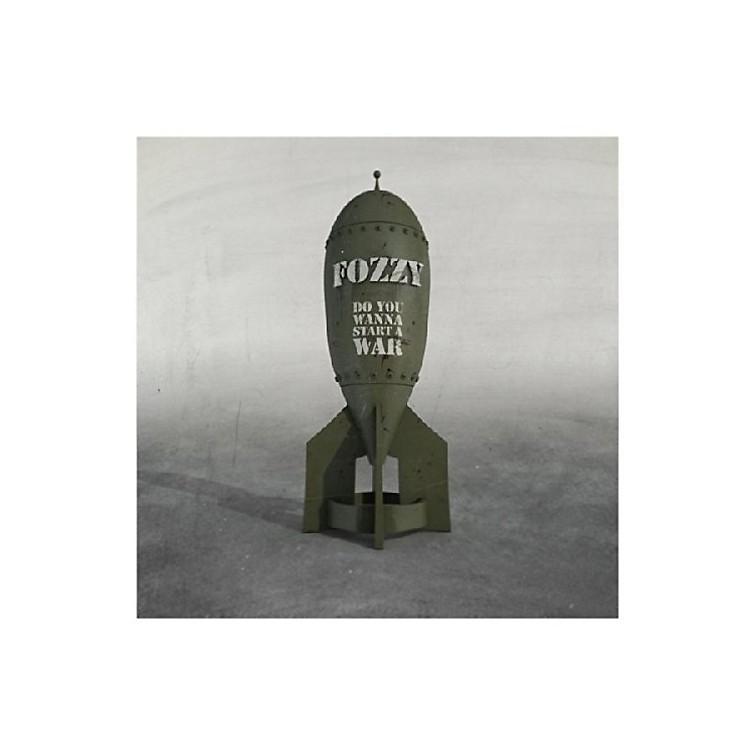 AllianceFozzy - Do You Wanna Start