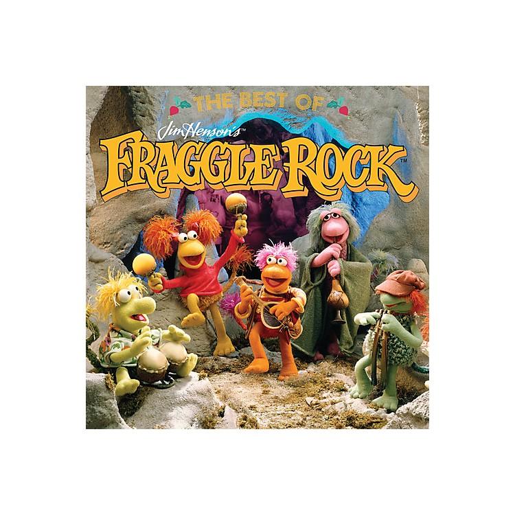 AllianceFraggles - Best Of Jim Henson's Fraggle Rock