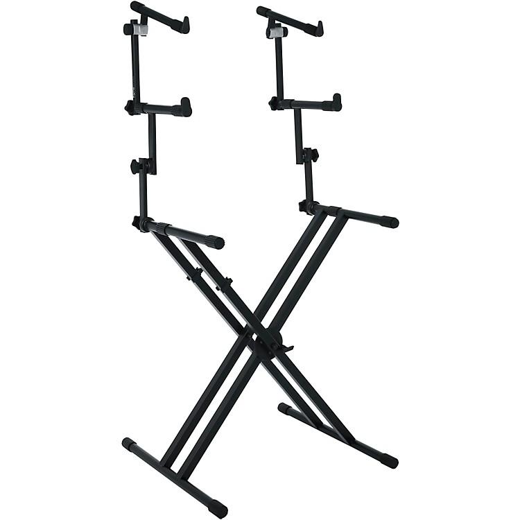 GatorFrameworks GFW-KEY-5100XT 3rd Tier Add-On For The GFW-KEY-5100X Keyboard Stand