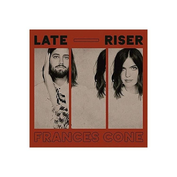 AllianceFrances Cone - Late Riser