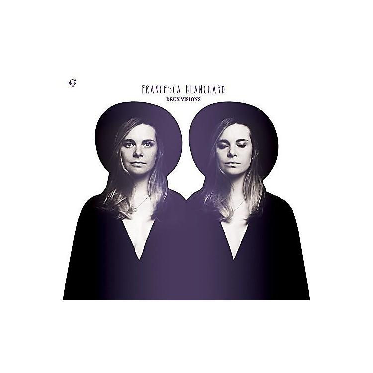 AllianceFrancesca Blanchard - Deux Visions