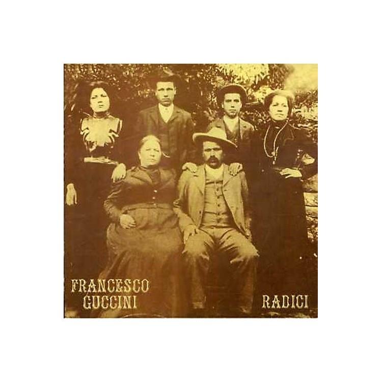 AllianceFrancesco Guccini - Radici