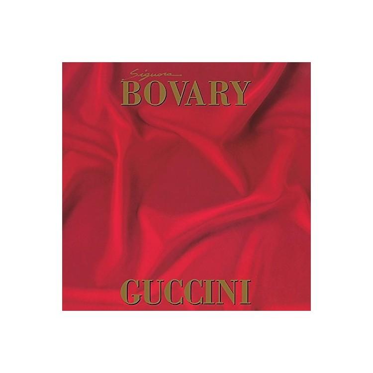 AllianceFrancesco Guccini - Signora Bovary