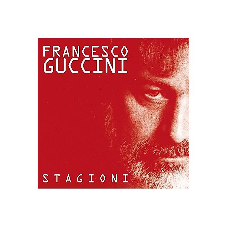 AllianceFrancesco Guccini - Stagioni