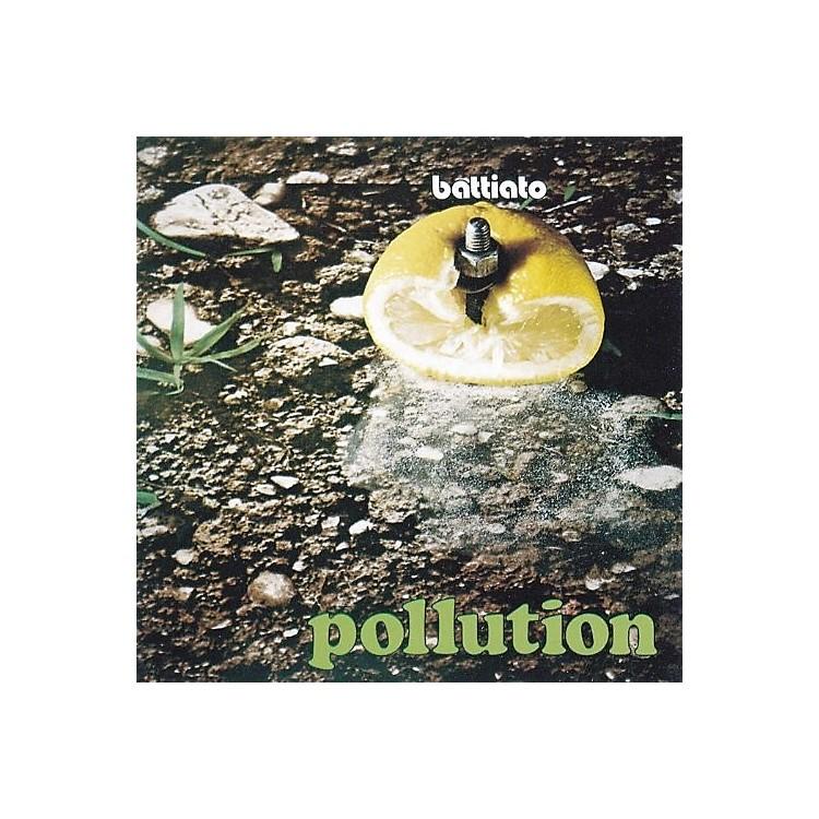 AllianceFranco Battiato - Pollution