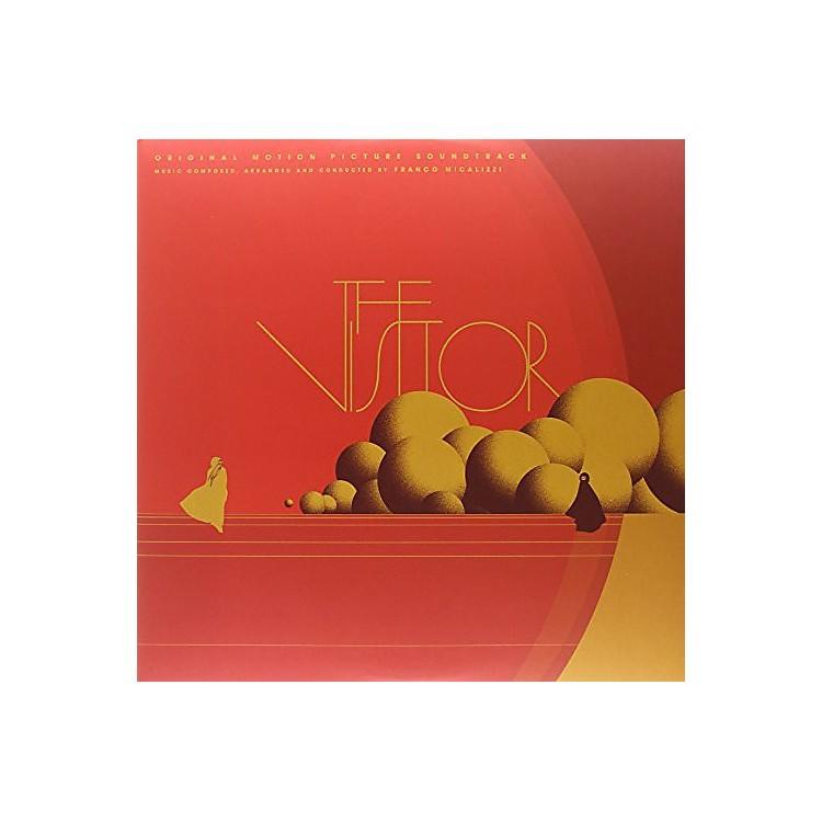 AllianceFranco Micalizzi - Visitor (Original Soundtrack)