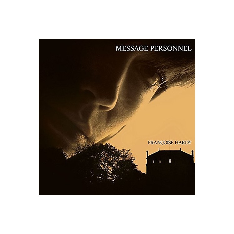 AllianceFrancoise Hardy - Message Personnel