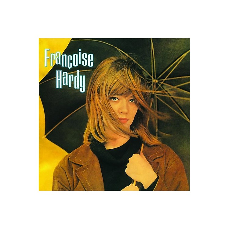Alliance Francoise Hardy - Yeh-Yeh Girl from Paris
