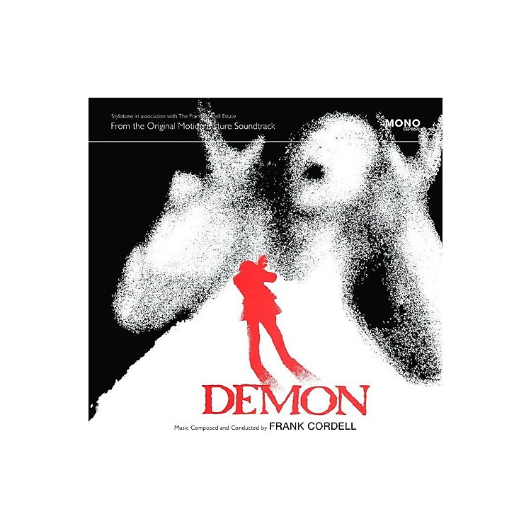 Alliance Frank Cordell - Demon (Original Soundtrack)