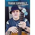 Alfred Frank Gambale: Acoustic Improvisation DVD