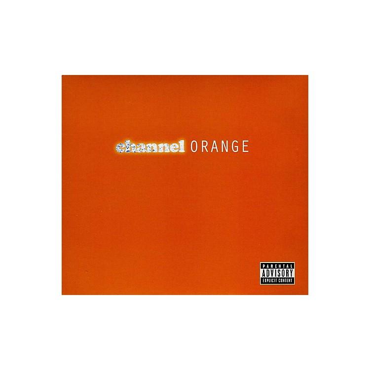 AllianceFrank Ocean - Channel Orange (CD)
