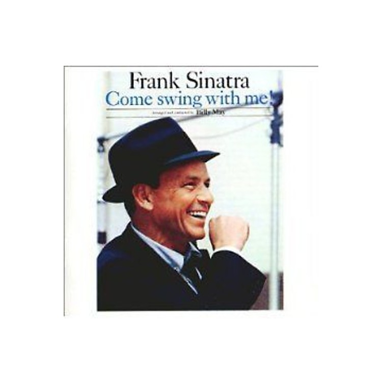 Alliance Frank Sinatra - Come Swing with Me