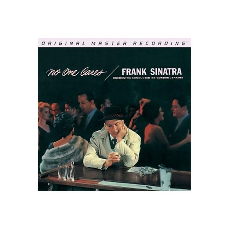 AllianceFrank Sinatra - No One Cares