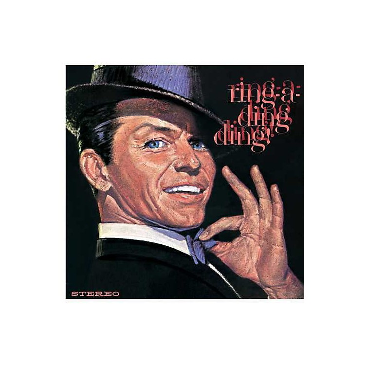 AllianceFrank Sinatra - Ring-A-Ding Ding