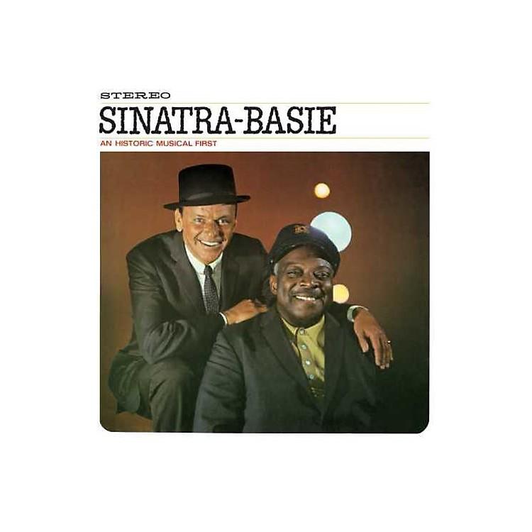 AllianceFrank Sinatra - Sinatra-Basie: An Historic Musical First