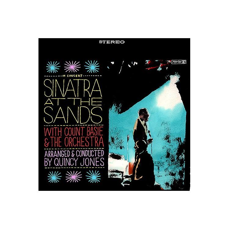 AllianceFrank Sinatra - Sinatra at the Sands