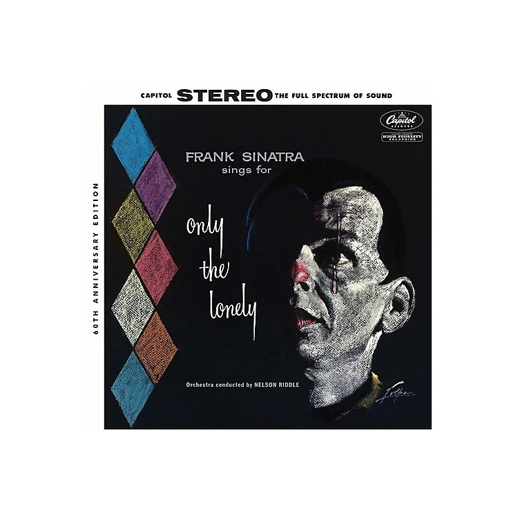 Alliance Frank Sinatra - Sings For Only The Lonely (60th Anniversary Stereo Mix)