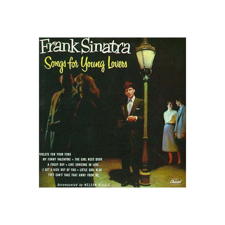 AllianceFrank Sinatra - Songs for Young Lovers