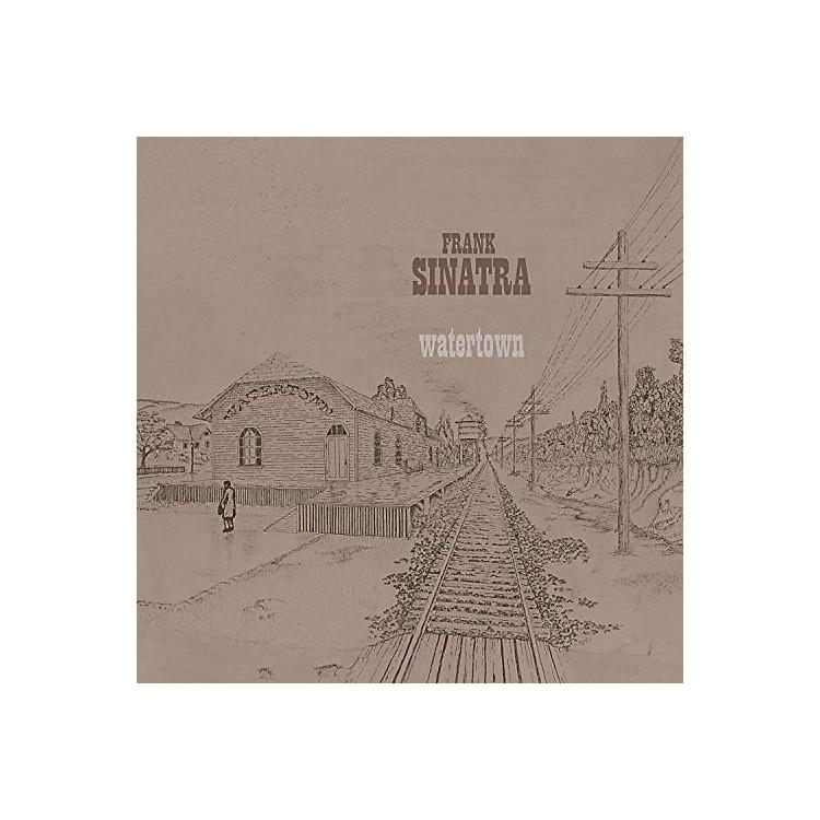 AllianceFrank Sinatra - Watertown
