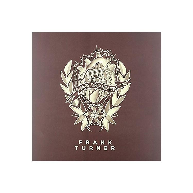 AllianceFrank Turner - Tape Deck Heart