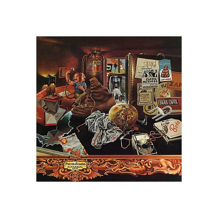AllianceFrank Zappa - Over-Nite Sensation