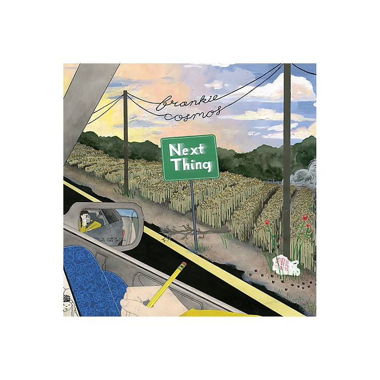 Alliance Frankie Cosmos - Next Thing