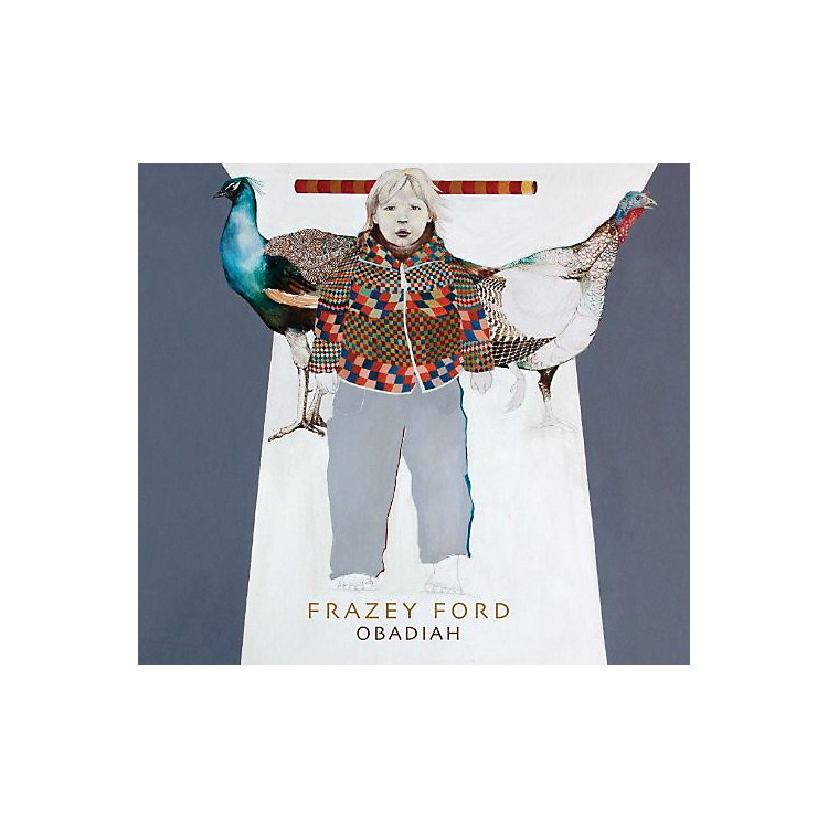 Alliance Frazey Ford - Obadiah