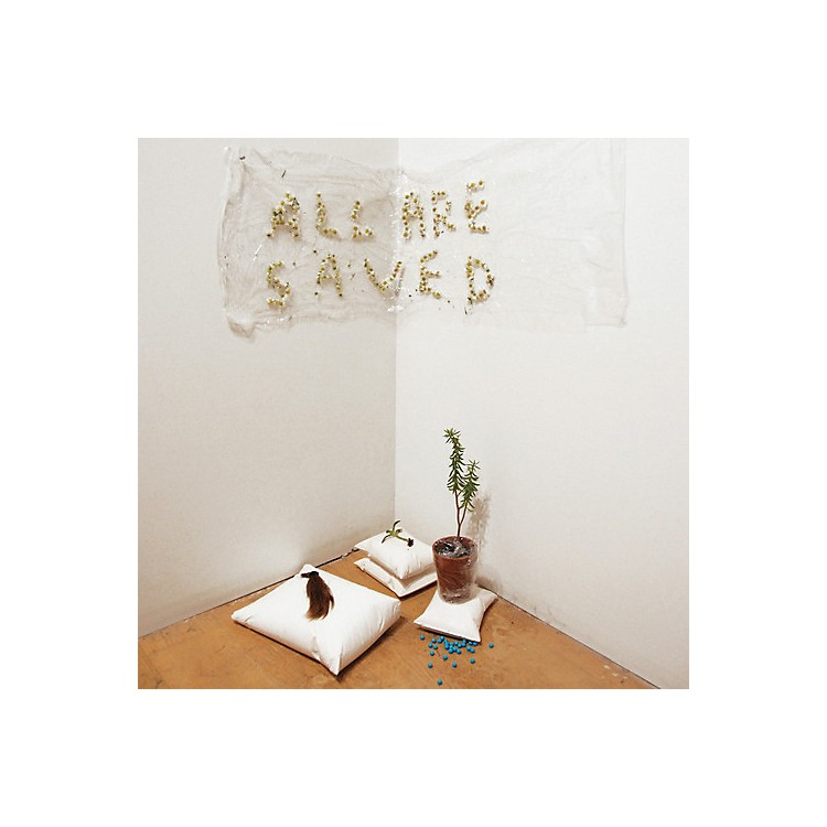 AllianceFred Thomas - All Are Saved