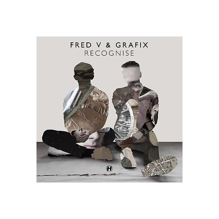 AllianceFred V & Grafix - Recognise