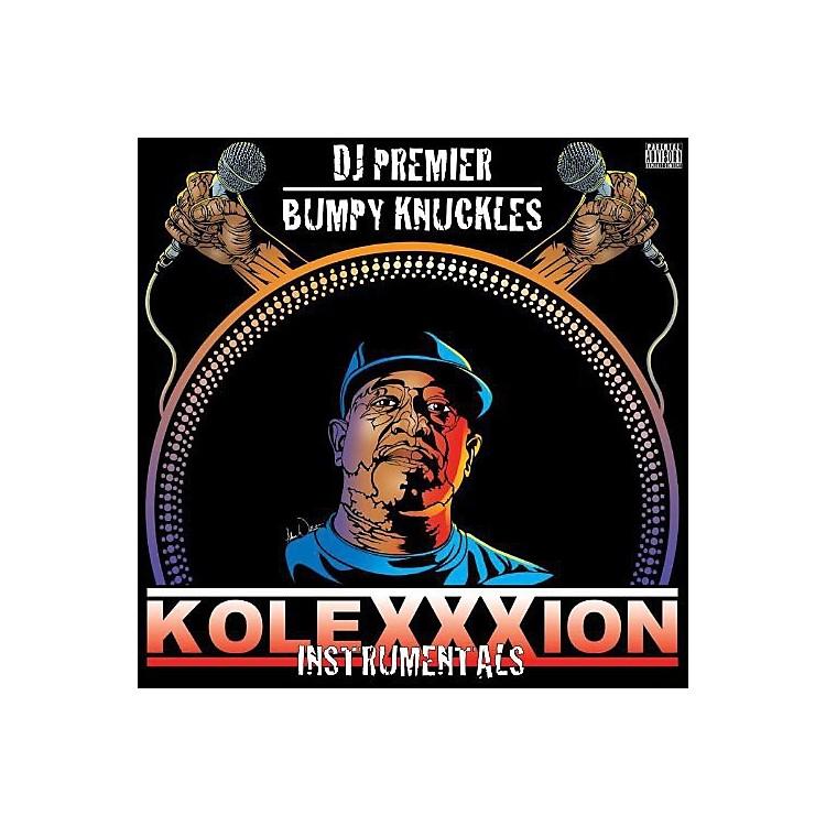 AllianceFreddie Foxxx - Kolexxxion (Instrumentals)