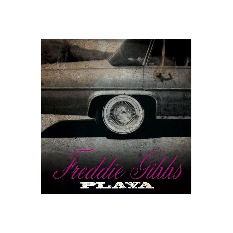 AllianceFreddie Gibbs - Playa