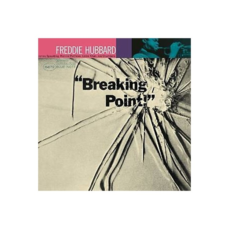 Alliance Freddie Hubbard - Breaking Point