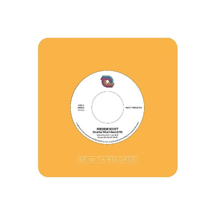 AllianceFreddie Scott - (You) Got What I Need