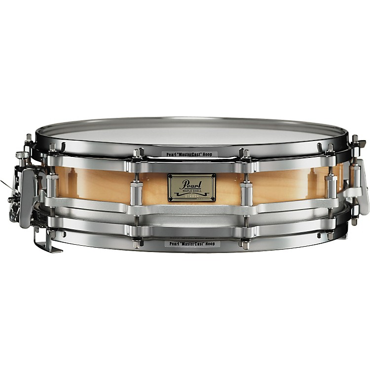 Pearl Free Floating Maple Snare