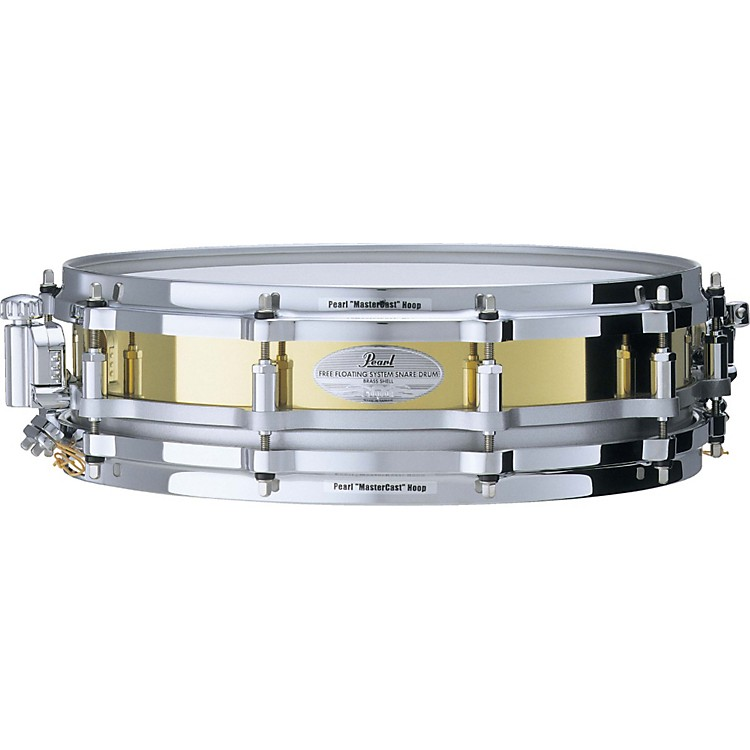 PearlFree Floating Snare