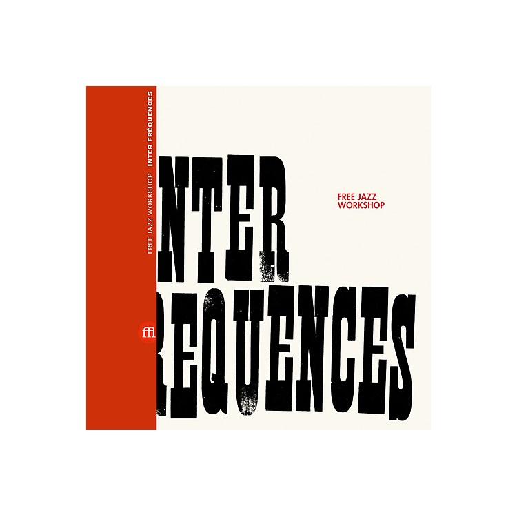 AllianceFree Jazz Workshop - Inter Frequences