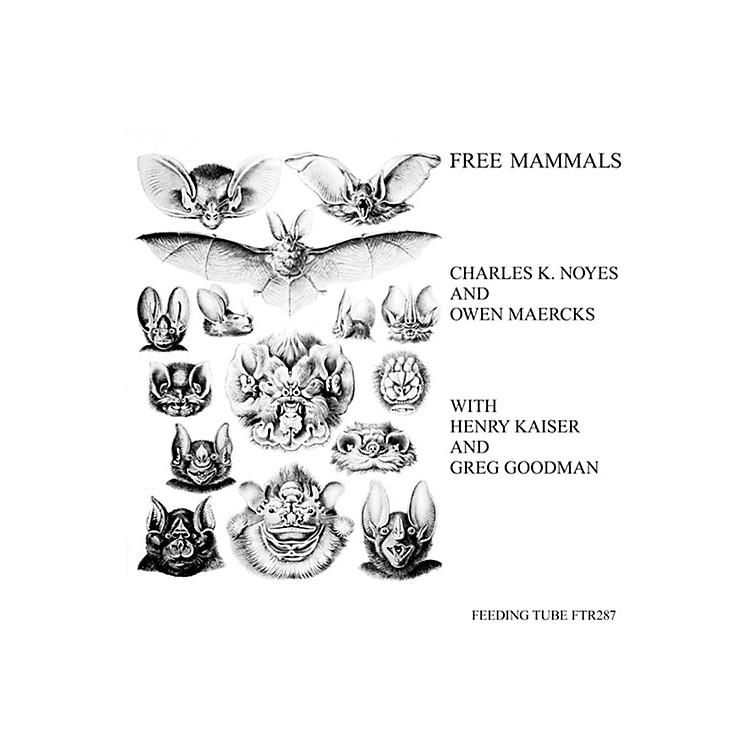 AllianceFree Mammals