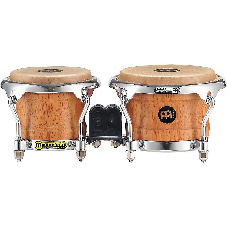 Meinl Free Ride Mini Bongo Super Natural