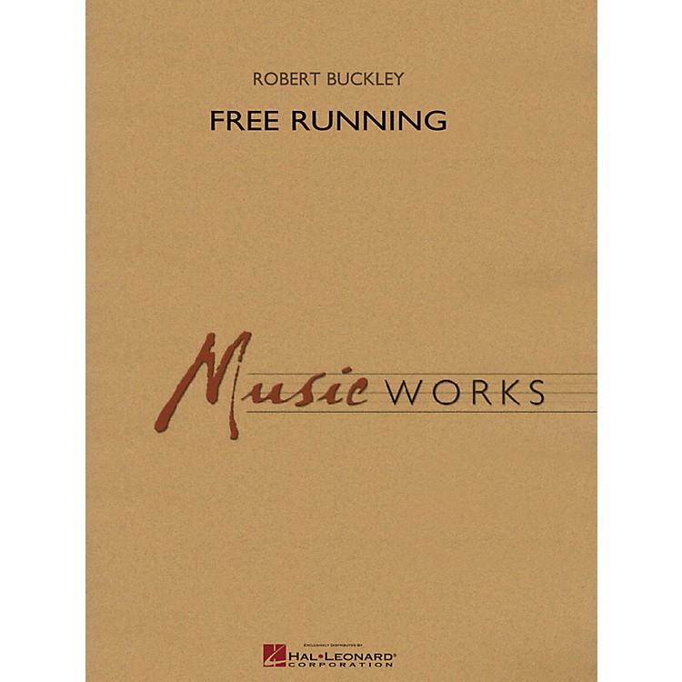 Hal LeonardFree Running - Music Works Series Grade 5