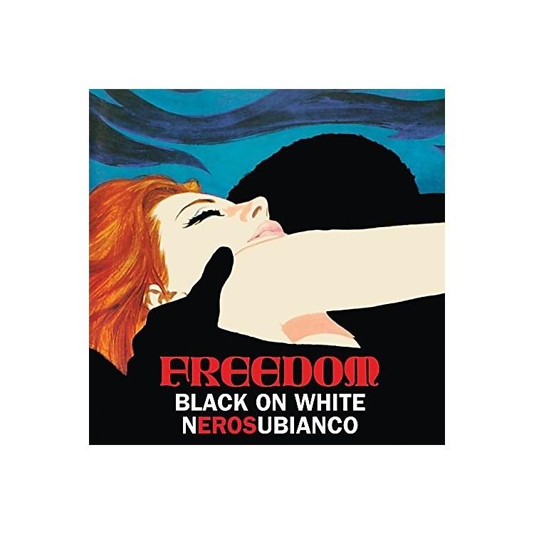 AllianceFreedom - Nero Su Bianco / Black On White