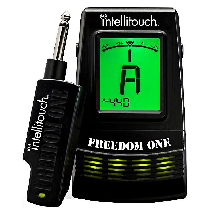 IntellitouchFreedom One Digital Wireless System