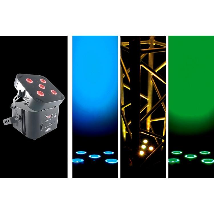 CHAUVET DJFreedom Par Quad-5 LED Wash