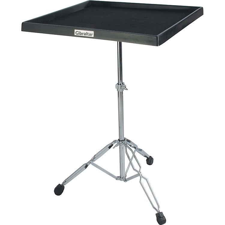 Gibraltar Freestanding Percussion Table
