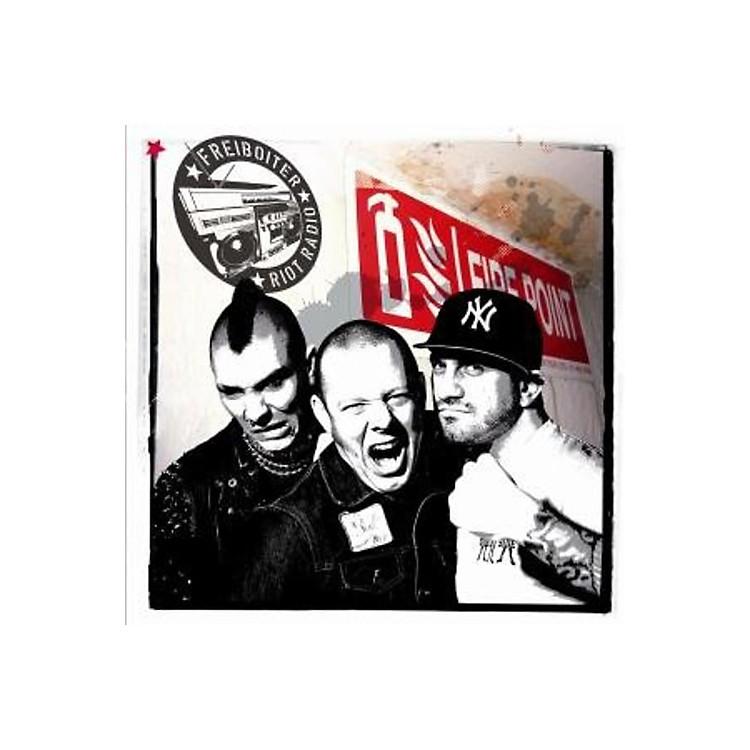 AllianceFreiboiter - Riot Radio