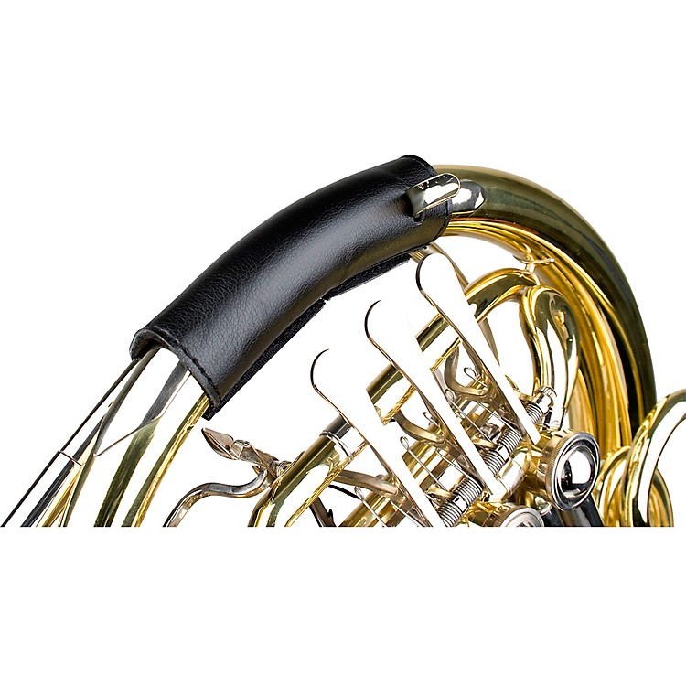Protec French Horn Leather Hand Guard (Larger)