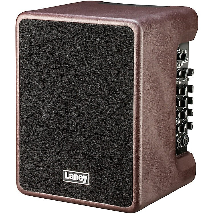 Laney Fresco 35W 1x8 Guitar Combo Amp Black Grill
