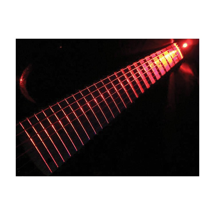 FretlordFretLightZ Fretboard Illuminator LED LightRed