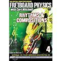 MVPFretboard Physics 4 DVD - Rhythms & Compositions for Guitarists-thumbnail